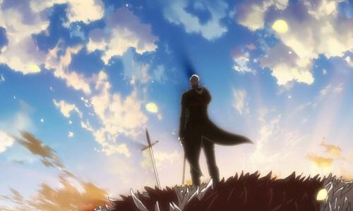 「Reゼロから始める異世界生活」21話『剣鬼』 白鯨を打ち取ったヴィルヘルム